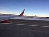 Goodbye snowy Denver!