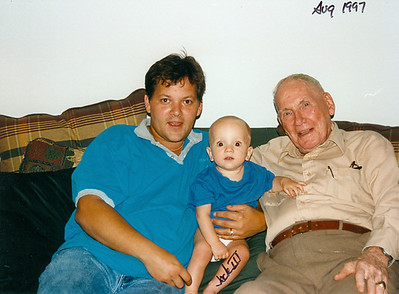 Mark, Paul Me Jack II & III & Me 1997