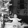 First Christmas - 1953