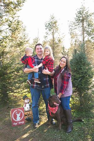 Markulin Family