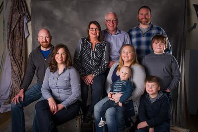 Markvicka Family