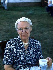 G Aunt Belle