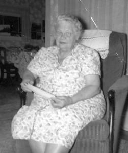 Minnie Marling