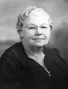 Minnie Minerva (Melick) Marling 1875-1955