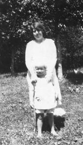 Rilda with Helen