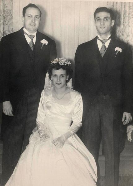 Maroney Family Photos