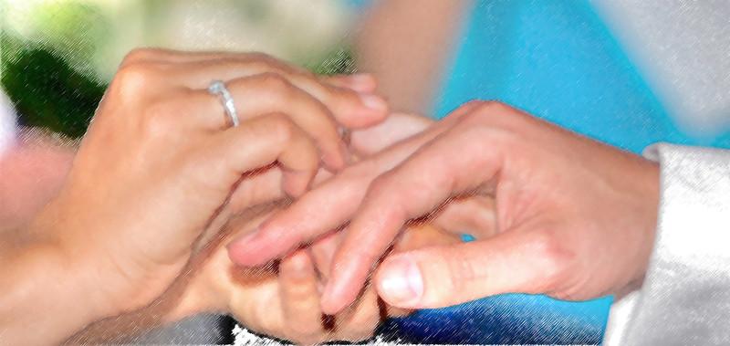 Marriage de Jacob et Maya Villefranche 2011