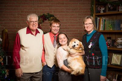 2017 Marsh Family -22