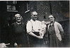 Mr Mrs Parton Graham Martha c1952