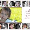 Julia collage