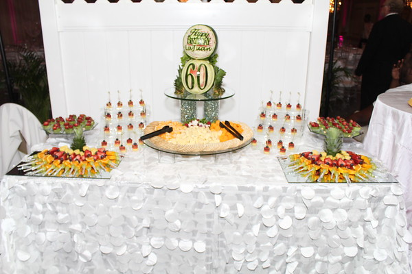 La Juan's 60th Bday Celebration