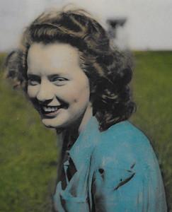 Marry Ann Bensheimer 1944
