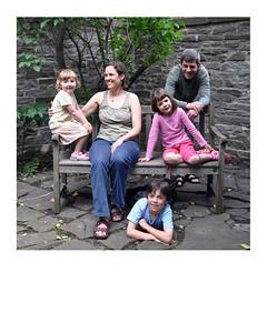 family w gallery matte 8x10