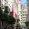 Maiden Lane - Back entrance to Gumps - San Francisco