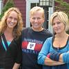 Teresa, Helen and Mary Jo