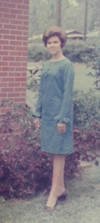 Mary Katharine