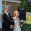 Mary Pat's Wedding