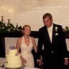 Mary Pat's Wedding Reception