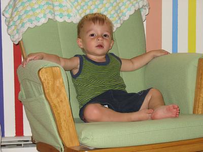 Mason's Everyday photo's