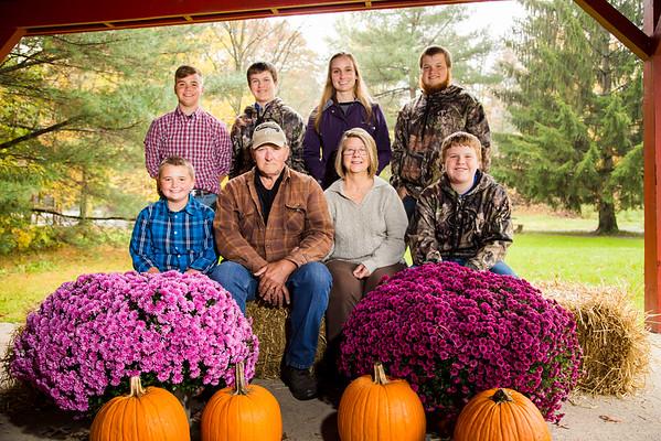 Massena Family 2016