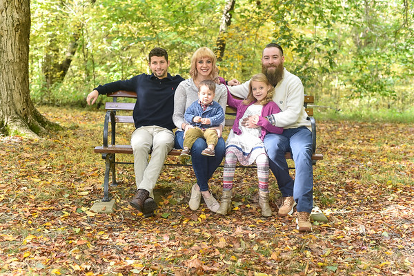 Mastin Family 2019-2