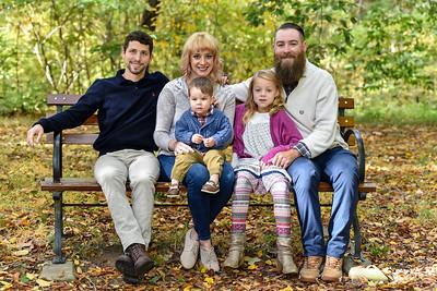 Mastin Family 2019-10