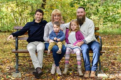 Mastin Family 2019-11