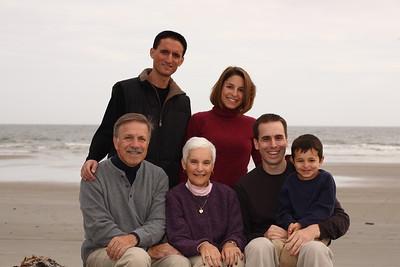 Masucci Family