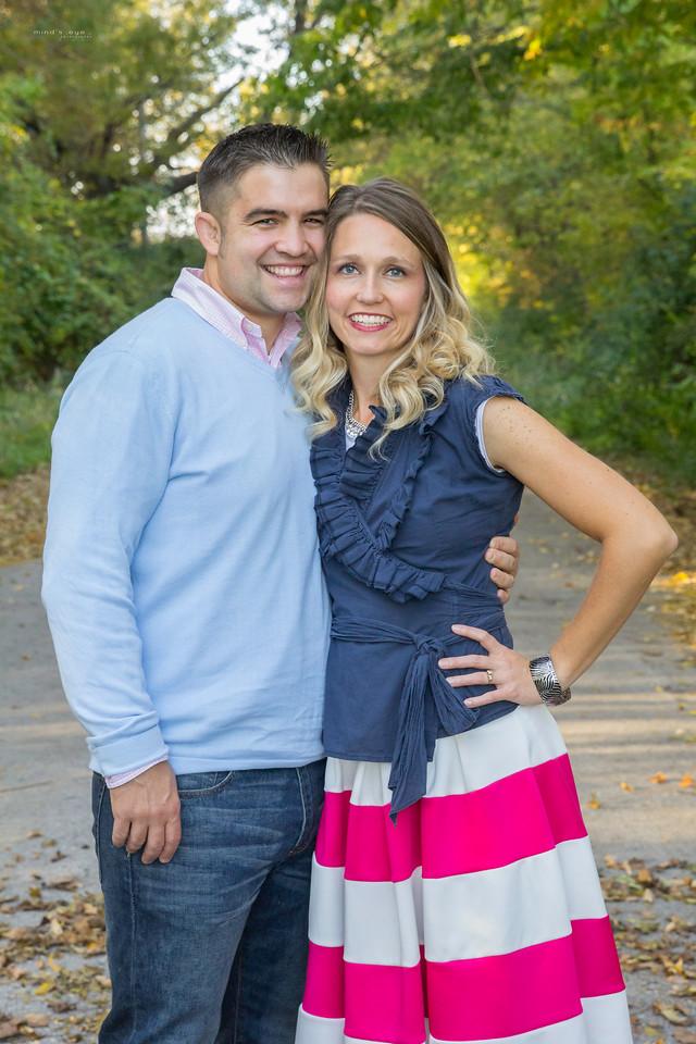Matt & Amber Nielsen Family