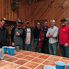 Matt Kicklighter's 21st Birthday at Altamaha River Park 03-04-17