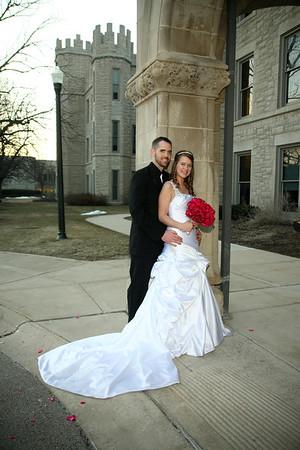 Matt and Emily's Wedding