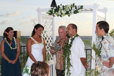 Matt & Kalei Wedding