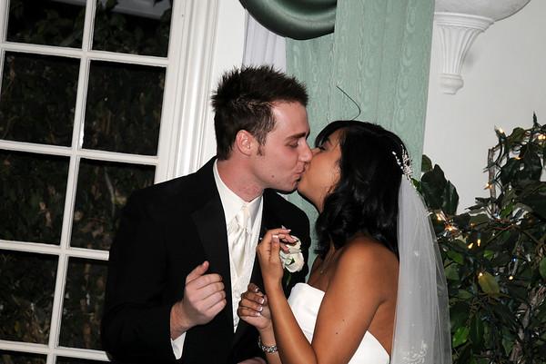 Matt & Tahnee Wedding 2010