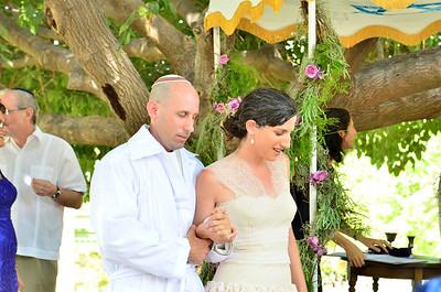 Matthew + Julie Wedding