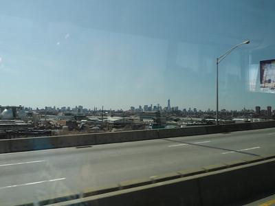 Matthew New York Trip