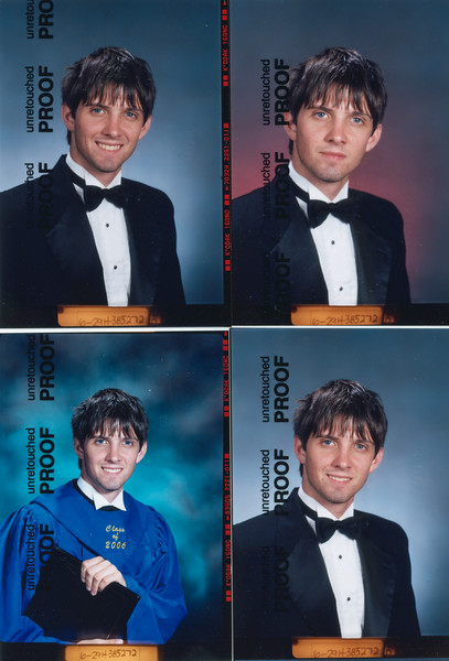 Matt-HS-yearbook-2005