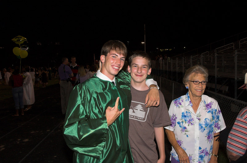 WSHS Graduation 42