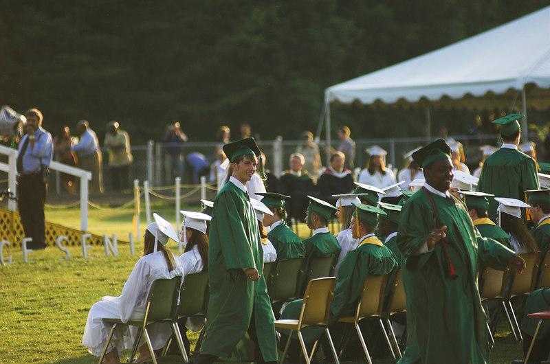 WSHS Graduation 15