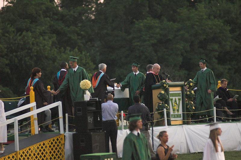 WSHS Graduation 24