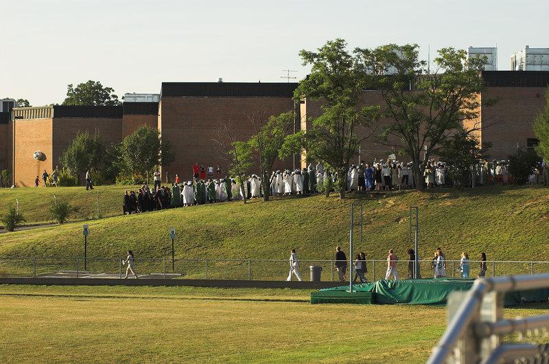 WSHS Graduation 05