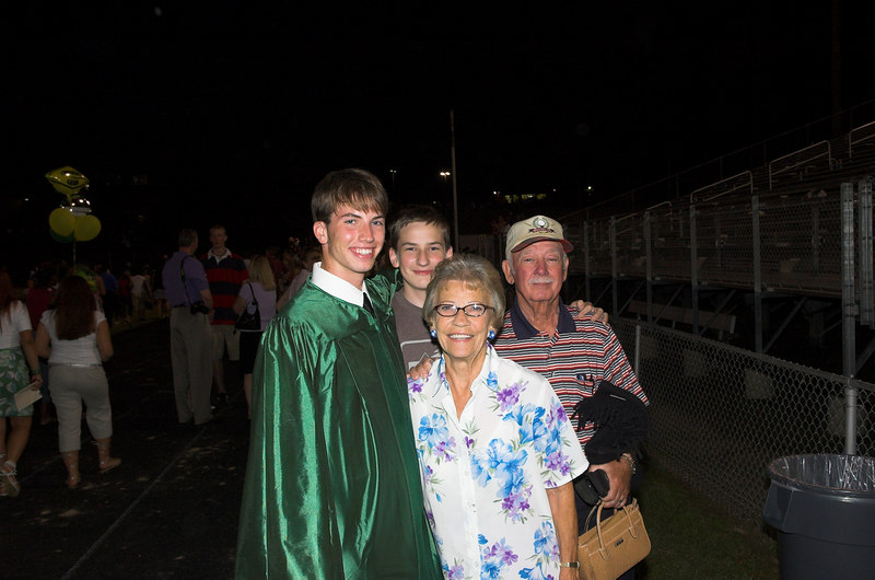 WSHS Graduation 43