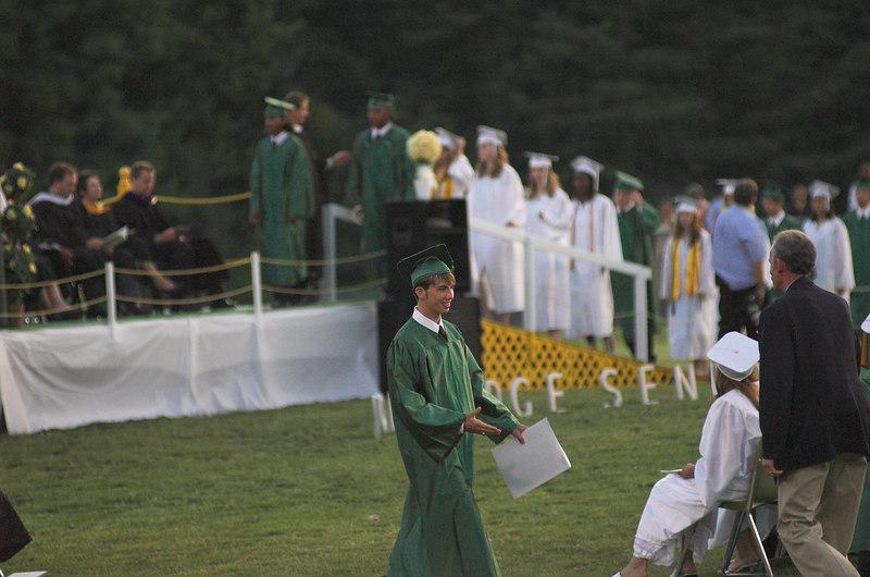 WSHS Graduation 30