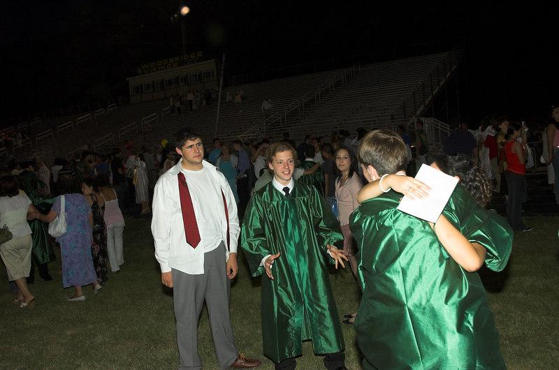 WSHS Graduation 38