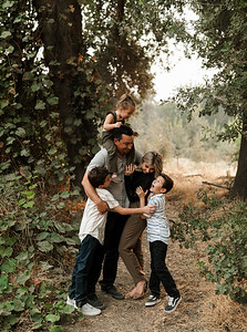 Alexandria Vail Photography Family Session Kaweah Oaks Preserve Mattos 014