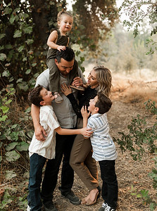 Alexandria Vail Photography Family Session Kaweah Oaks Preserve Mattos 018