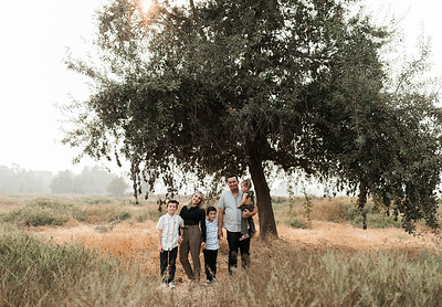 Alexandria Vail Photography Family Session Kaweah Oaks Preserve Mattos 002