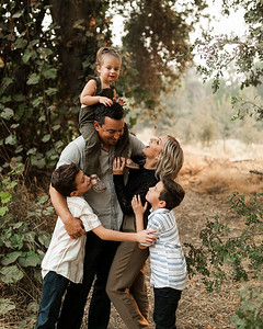 Alexandria Vail Photography Family Session Kaweah Oaks Preserve Mattos 016