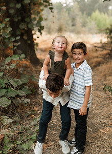 Alexandria Vail Photography Family Session Kaweah Oaks Preserve Mattos 019