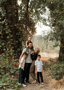 Alexandria Vail Photography Family Session Kaweah Oaks Preserve Mattos 009