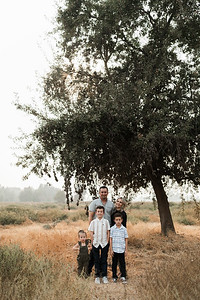 Alexandria Vail Photography Family Session Kaweah Oaks Preserve Mattos 001